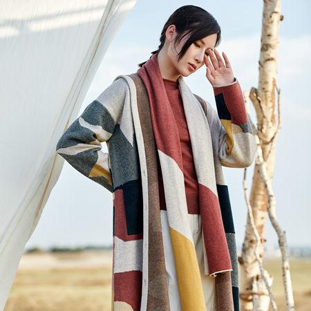 创立于2004年的亚麻女装匠心品牌谷度怎么样?