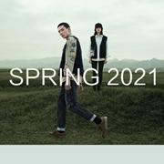 GKEK积客亿客: 2021春季上新 | 不想错过春天,也不想错过你