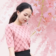 WSM威絲曼| 春天里穿「粉色」高級又減齡