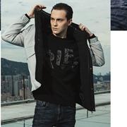 才子男裝:毛衫VS衛衣VS襯衫,誰才是你的心頭愛?