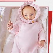 巴拉巴拉Balabala:新生宝宝牛年也要穿不一样!