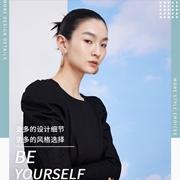 KAXIWEN佧茜文:用百变的风格,尽情做自己