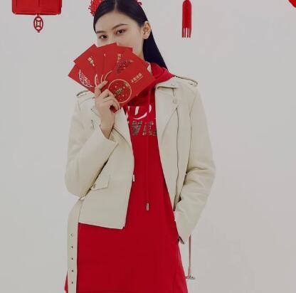 YUNSHUO允硕 · 年货节 | 新年焕新装