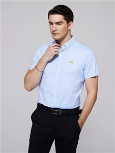 法拉狄奥21短袖衬衫