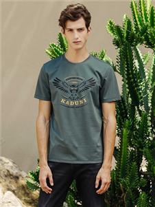 卡度尼短袖T恤