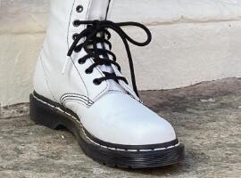 马丁靴品牌Dr.Martens正式登陆伦敦证券交易所
