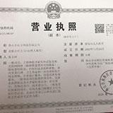 佛山市沁文科技有限摩天平台公司摩天注册企业档案