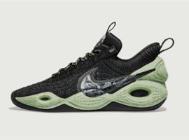 发力可持续 耐克推出再生材料实战鞋款