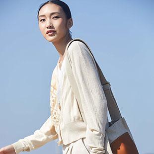 简约文艺范棉麻女装加盟谷度设计师女装怎么样?