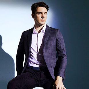 开工怎样穿更显帅气,法拉狄奥告诉你掌握好这几个穿搭小技巧