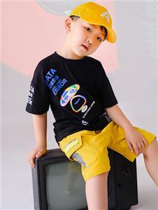 西瓜王子時尚T恤