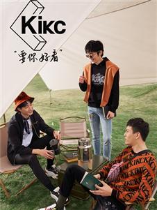 KIKC2021春夏新款