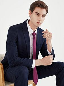 乔治邦尼男装2021春装新款