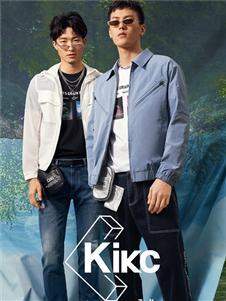 KIKC春季外套