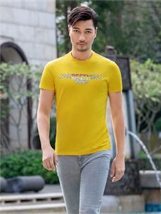 百斯盾新款短袖T恤