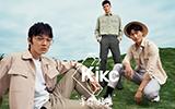 KIKC男装品牌  诚邀加盟