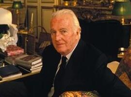 法国设计师Philippe Venet去世 享年91岁
