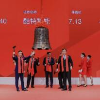 """红领公司酷特智能再登央视,作为青岛""""新企业金花""""献礼建党100周年"""