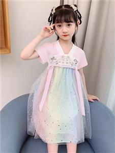 宾果童话童装宾果童话时尚新款