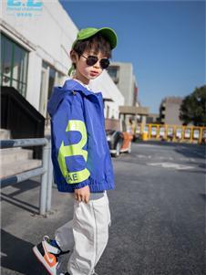 童年永恒男童外套