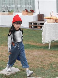 童年永恒童装长袖上衣