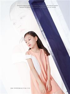 巴迪小虎2021春夏连衣裙