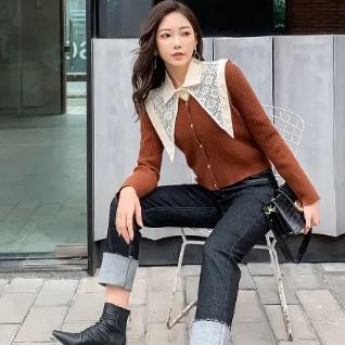 天使韩城ANGEL HC | 初春高品质美衣大公开!