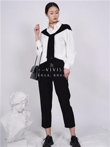 薇薇希女装套装