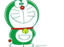 """绿色""""哆啦A梦""""将担任优衣库全球可持续发展大使"""