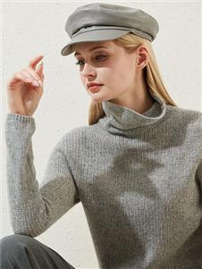荣冠新款舒适羊绒衫
