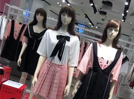 营收超90亿 太平鸟加速向科技时尚公司转型