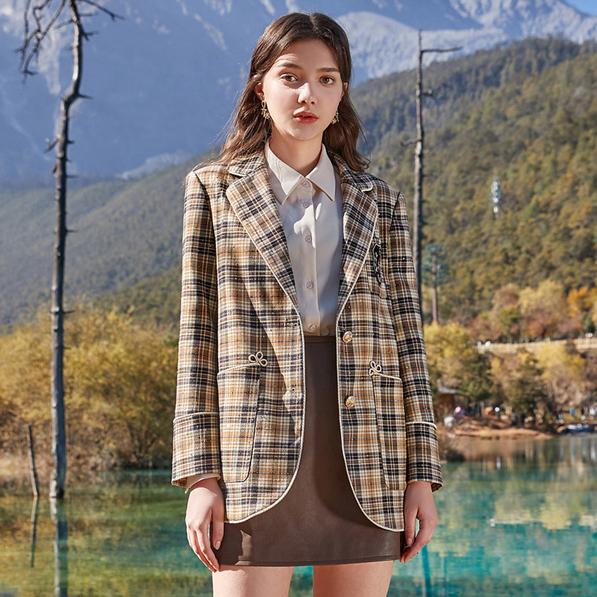 春美多丨2021春裝穿搭讓你美的不重樣,春天照著穿就對了!