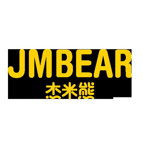 杰米熊童装品牌