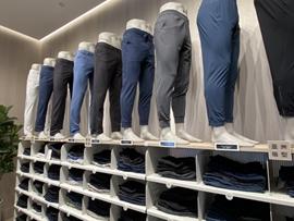 真人測評 各色打底褲究竟如何?