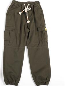 宝路易新品工装裤