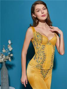 莱特妮丝内衣莱特妮丝时尚塑形文胸套装