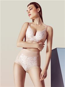 莱特妮丝新款塑形文胸套装