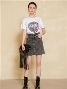 X.YING香影T恤