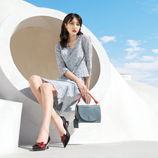 2021年开一家女鞋店怎么样?圣恩熙女鞋加盟有什么优势
