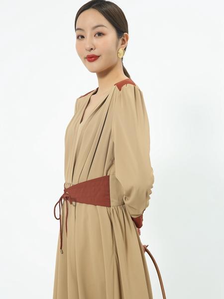 靖選女裝是哪里的品牌?適合哪個年齡段的女性?