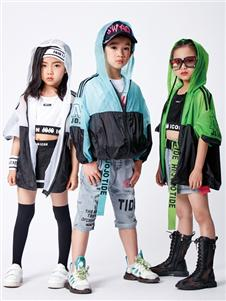 JOJO童装2021JOJO夏装新款防晒衣