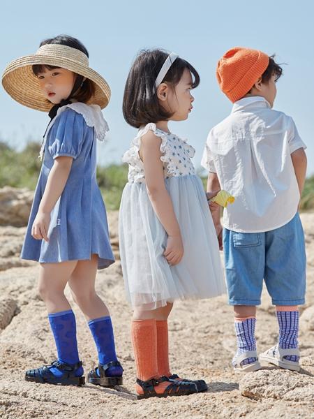想在安徽开家童装品牌店?选择哪个童装品牌好呢?