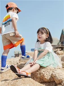 HARMU哈沐T恤