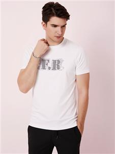 2021法拉狄奥T恤