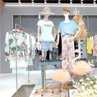 【GUESS】簡約都市夏裝品牌折扣女裝曼艾琪貨源渠道