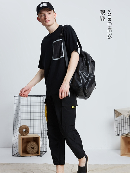 VOIR CHESS观译原创设计师男装值得加盟吗?