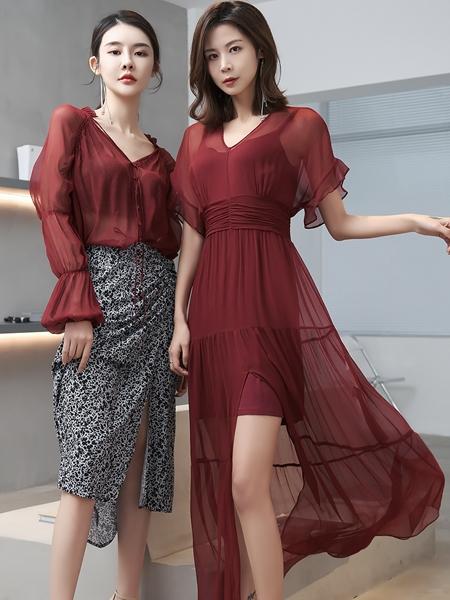 2021三弗国际时装夏装