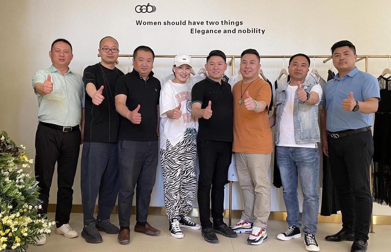 河南省服装行业协会品牌专委会常务理事会第三次理事会议圆满成功