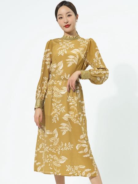 適合20-40歲的杭州女裝品牌有哪些?靖選女裝怎么樣?