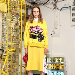 四季暢銷女裝品牌,加盟梵敘帶你揚帆起航!